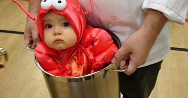 10 adorable babies in costume that prove there is no such a thing as TOO CUTE HerFamily.ie