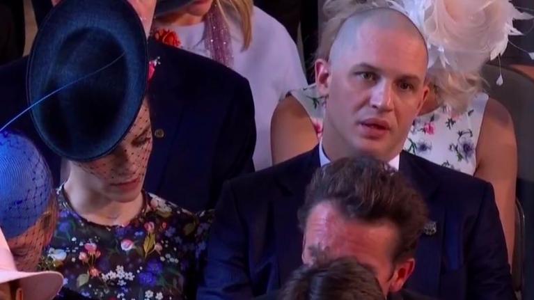 More on the royal wedding