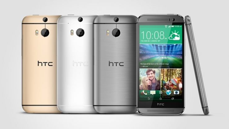 Sleek Style And Ease Of Use - The HTC One M8 Is The New Must-Have Accessory