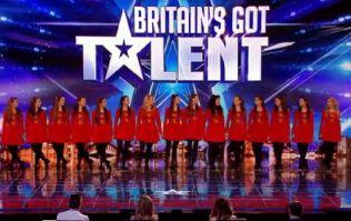 VIDEO: Northern Irish Dance Troupe Wow Britain's Got Talent Judges With Brilliant Display