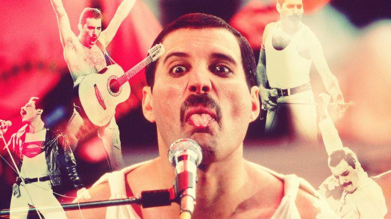 Remembering The Freddie Mercury Tribute Concert Of 1992