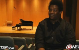 Homeless Florida Student To Play New York's Carnegie Hall
