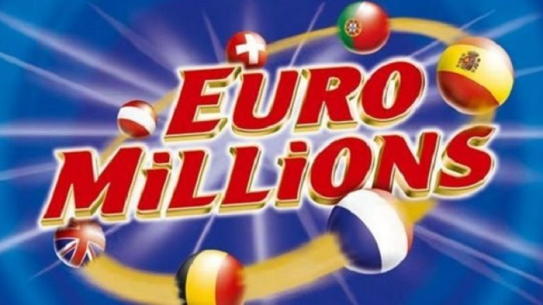 Mayo Family Collects Em Cheque Following Euromillions Win