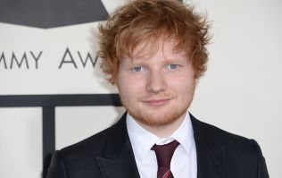 Ed Sheeran Reveals He Was Homeless for Two and a Half Years