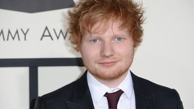ed sheeran reveals he was homeless for two and a half years her ie