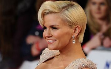 WATCH: Kerry Katona Shares Daughter Molly's Stunning Singing Talents