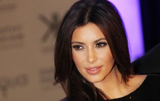 She Wore What?! Kim Kardashian Pulls Off Her Most Risqué Look Yet
