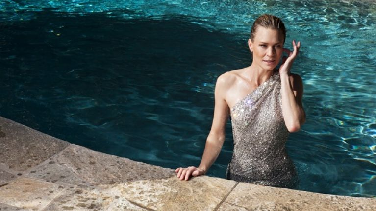 Eleven Reasons We Love And Adore Robin Wright