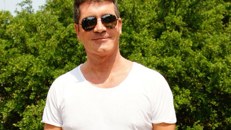 """""""Thank God I Said No"""" Simon Cowell Hits Back At Lily Allen For Angry X Factor Tweets"""