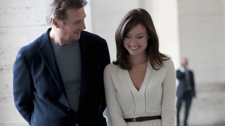 TRAILER - Liam Neeson Is Back In Paris For New Film