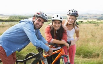 Tour De Friends! Spend Some Quality Time With Your Mates On The An Post Cycle Series