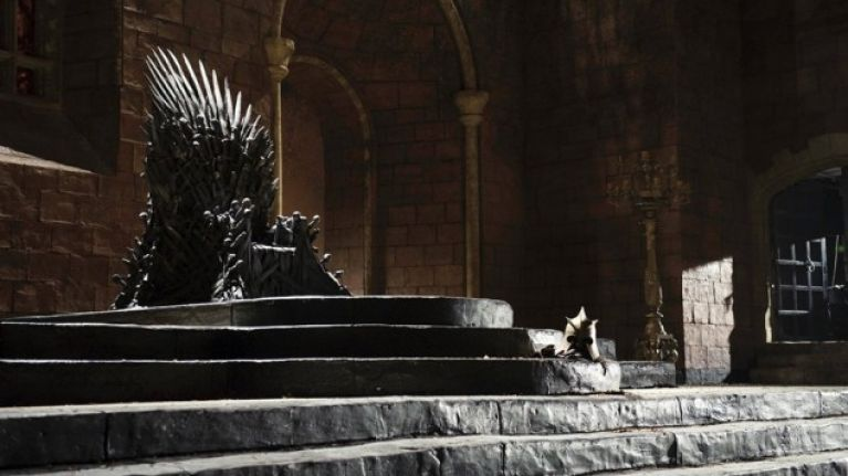 INFOGRAPHIC: The Northern Ireland Filming Locations for Game of Thrones
