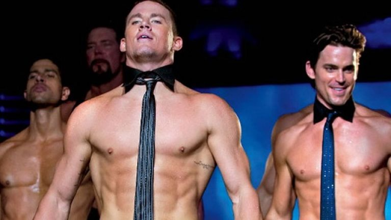 New Pictures For Magic Mike XXL Have Been Released    You're Welcome