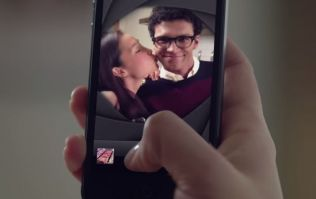 """Couple"" App Allows Users to Share Private Moments Between Two People"