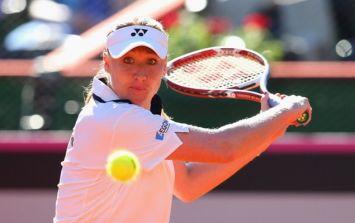 Tennis Star Elena Baltacha Dies, Aged 30