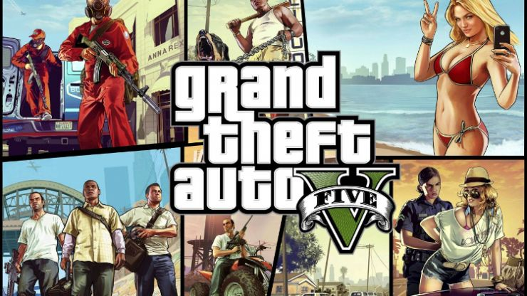 Co. Meath Youth Saves Grandfather's Life Using Skills He Learned From Grand Theft Auto
