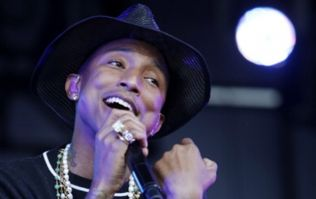 Marvin Gaye's Family Said To Be Considering Legal Action Over Pharrell's 'Happy'