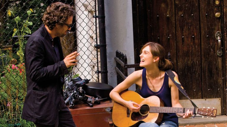 "VIDEO: The Trailer for John Carney's ""Begin Again"" Has Been Revealed"