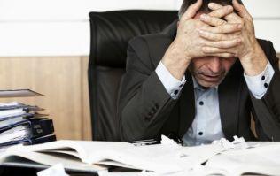 Men Can't Catch a Break – Survey Shows Men Struggle More Than Women with Work-Life Balance