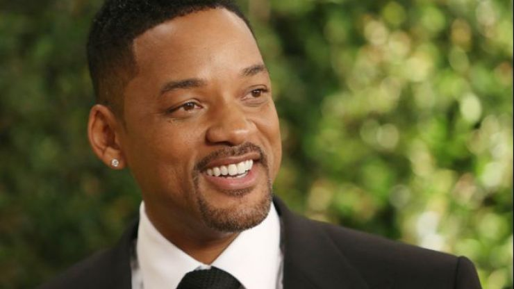 WATCH: Will Smith Just Confirmed A Long Awaited Sequel