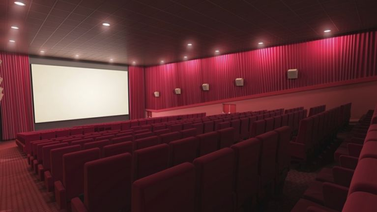 10 Things... You Should Never Do In The Cinema