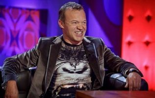 Graham Norton's Line Up Has Been Revealed And It Blows Every Other Show Out Of The Water