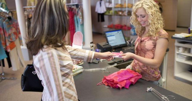 How Much Do We Spend On Clothes Every Year? New Survey Reveals Interesting Results