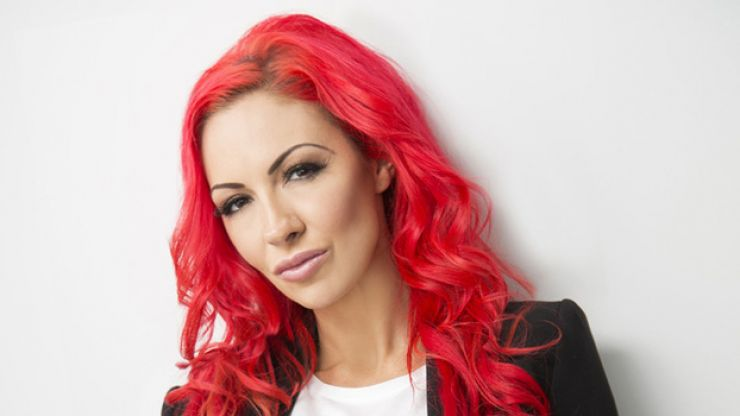'I'm Close To Tears Here' - ASOS Slammed For 'Disgusting' Tweet About Model Jodie Marsh