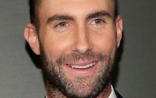 """I Did Not Have Sexual Intercourse With Lindsay Lohan"" - Adam Levine Denies Lohan 'List' Allegations"