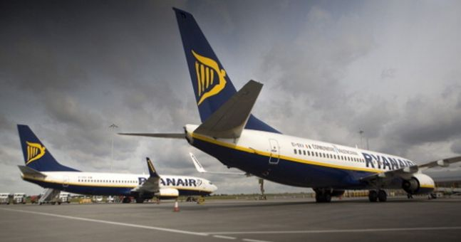 Dublin-Bound Ryanair Flight Diverted Following Medical Emergency