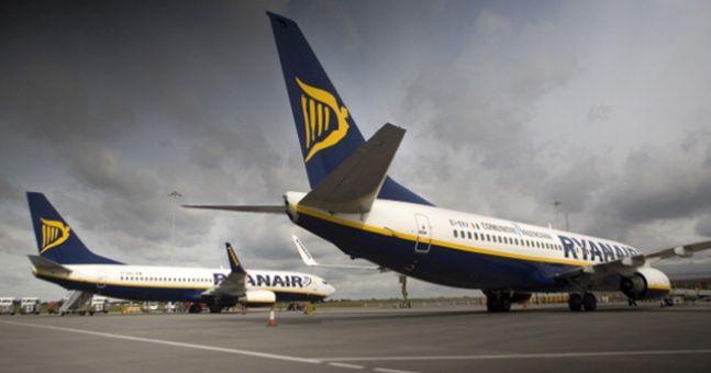 Dublin-Bound Ryanair Flight Diverted Following Medical Emergency