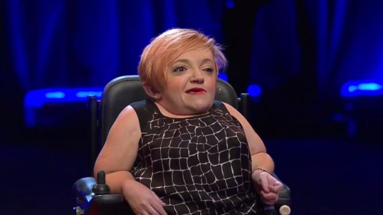 """WATCH: """"I'm Not Here to Inspire You"""" - Comedian Stella Young Gives Brilliant Speech On People With Disabilities"""