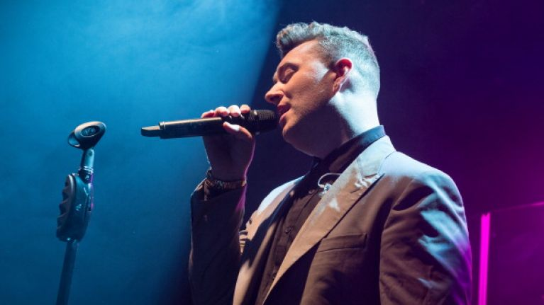 Sam Smith Have Yourself A Merry Little Christmas.Feeling Festive Sam Smith Has Recorded A Stunning Cover Of