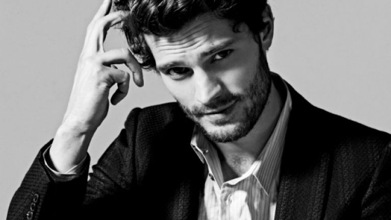I Dont Like My Physique Jamie Dornan Discusses Filming Fifty