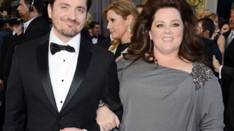 'I Couldn't Find Anyone To Dress Me For The Oscars' - Melissa McCarthy Admits She Was Shunned By Designers Due To Her Weight