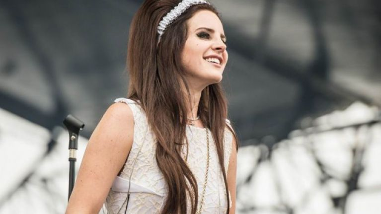 """""""Just Not an Interesting Concept"""": Lana Del Rey Opens Up On Her Views On Feminism"""