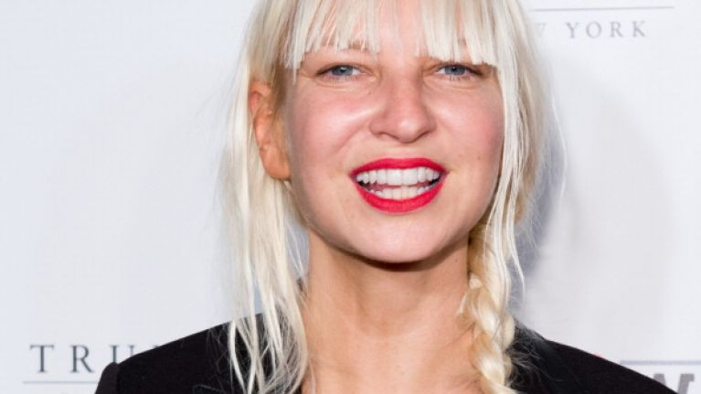 """""""I Smoked Too Much Pot As A Kid"""" - Musician Sia Speaks Out About Bipolar Diagnosis"""