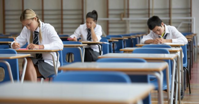 10 Things… That Definitely Happened During Your Leaving Certificate