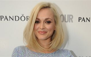 PHOTOS: Fearne Cotton Is A Beautiful Bride In Pucci As She Marries Jesse Wood