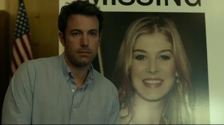 TRAILER: The Second Gone Girl Film Trailer Is Out, And You Will NOT Be Disappointed
