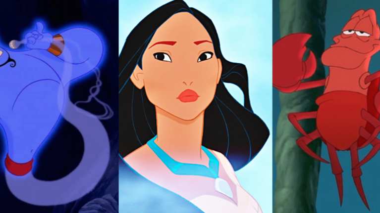 10 Things... We Learned About Life from Disney Songs