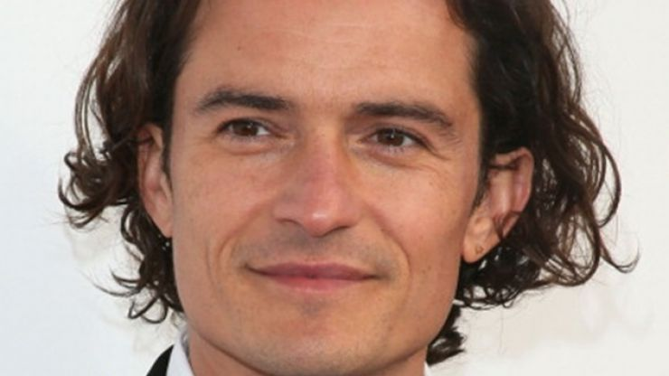 Orlando Bloom Is Rumoured To Have A New Woman In His Life
