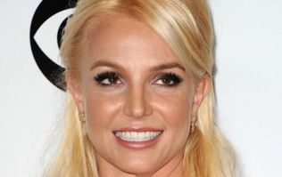 Stop Everything, Britney Spears Is Launching A Lingerie Line
