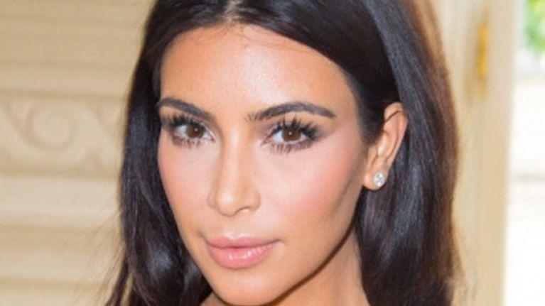 """Kim Kardashian Admits """"I Always Pee In My Spanx"""" In Candid"""