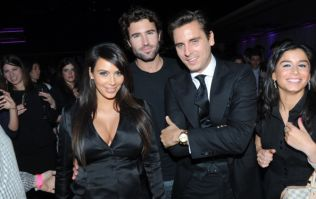 Brody Jenner Reveals That Kim Kardashian And Brother Brandon Once Shared A Kiss
