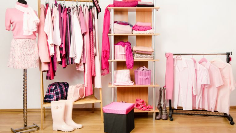 What Does Colour Mean In Your Wardrobe Here S Wearing Pink Says About You