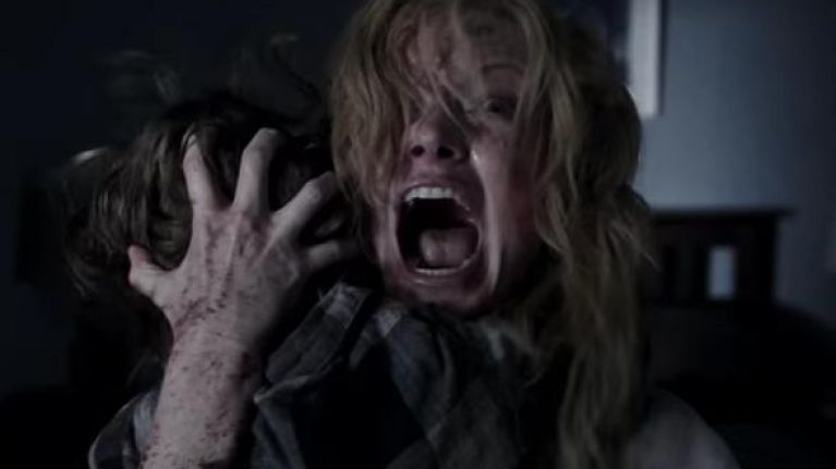 TRAILER - The Babadook, Probably One Of The Most Terrifying Trailers You'll See This Year