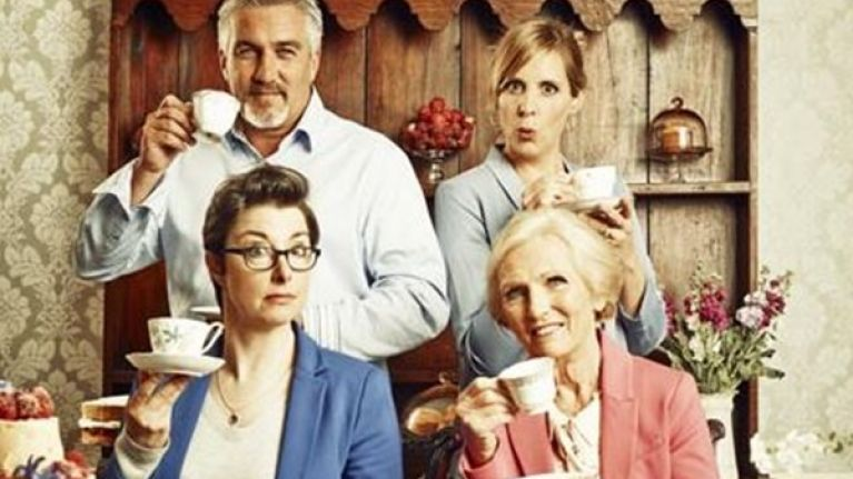 Great British Fake Off? Hit Show Embroiled in Even More