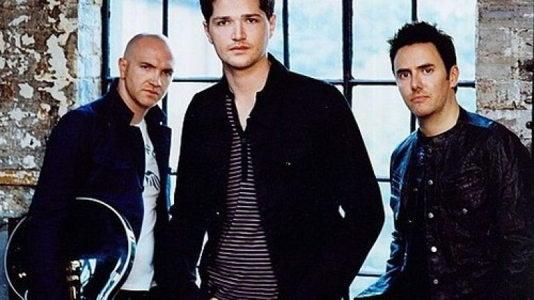 SOLD OUT! Tickets for The Script's Homecoming Gig Gone in Three Minutes