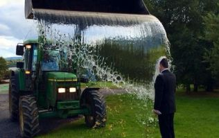 VIDEO: This Uniquely Irish Take On The Ice Bucket Challenge Is The Best Yet!